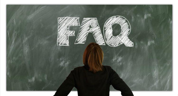 FAQ - Studio Legale Francesco Vitale - Avvocati a Salerno per consulenza legale