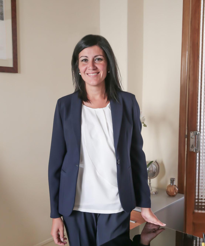 Avvocato Carla Trezza Studio Legale Francesco Vitale - Avvocati a Salerno per consulenza legale