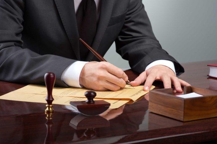Diritto successorio Studio Legale Francesco Vitale - Avvocati a Salerno per consulenza legale