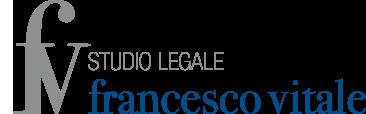 Studio Legale Francesco Vitale