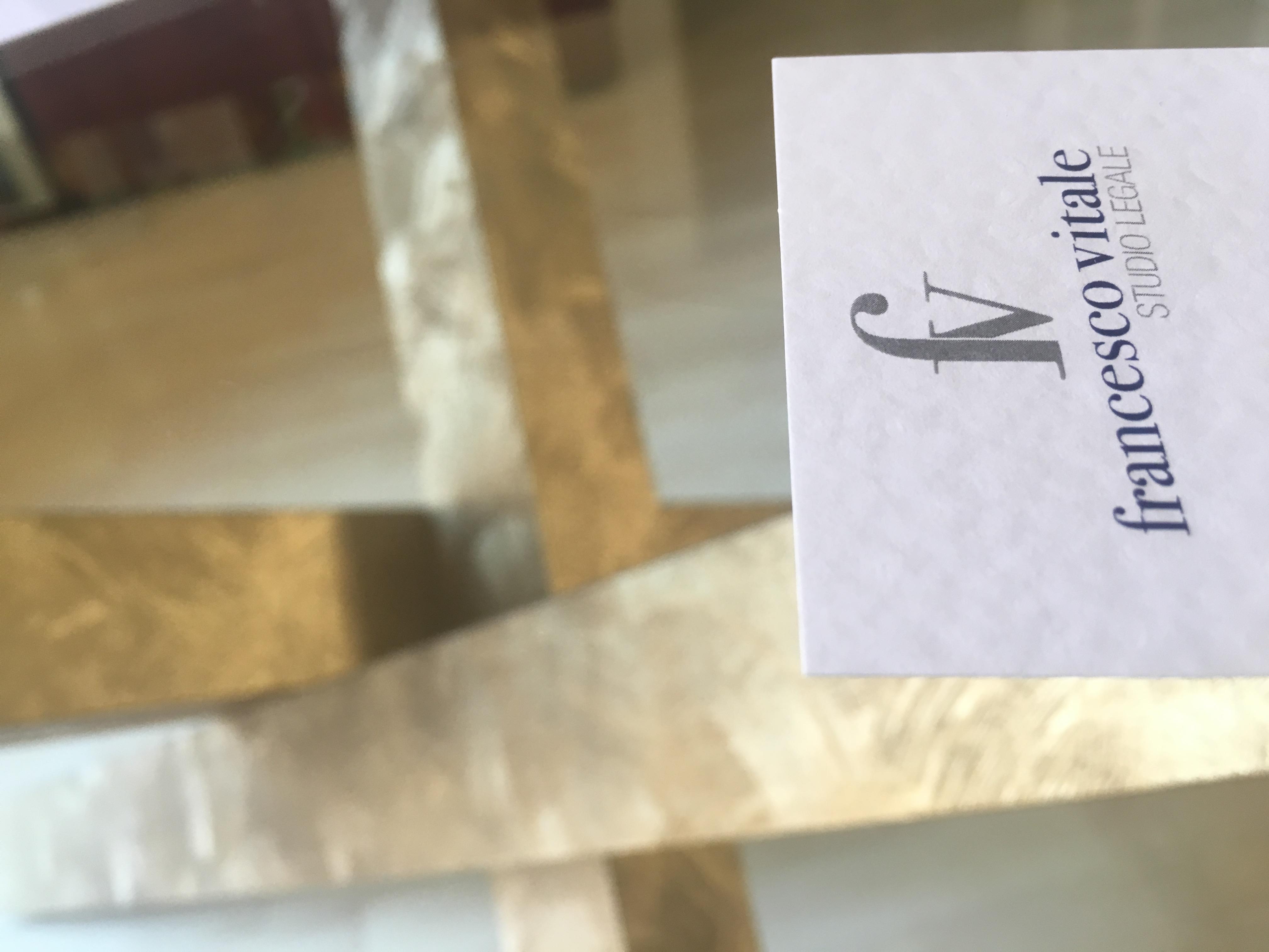 Contatti - Studio Legale Francesco Vitale - Avvocati a Salerno per consulenza legale