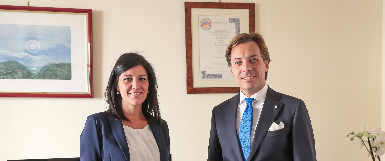 Studio Legale Francesco Vitale - Avvocati a Salerno per consulenza legale